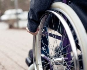 Total And Permanent Disability Insurance (TPD)